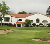 Ojai Valley Inn and Spa Golf Course